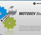 motodev studio android for linux